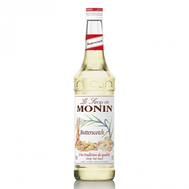 Monin Syrup - Butterscotch (70cl)
