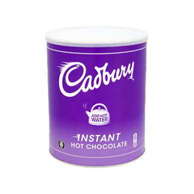 Cadbury - Instant Hot Chocolate (2kg)