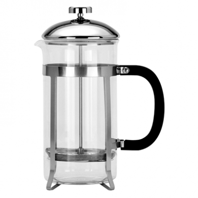 Cafetiere Coffee Maker - 8 Cup (1 Litre)