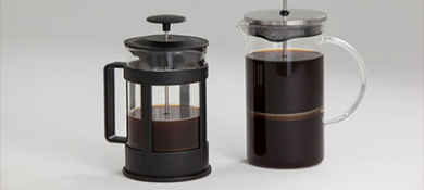 Cafetieres and Drippers