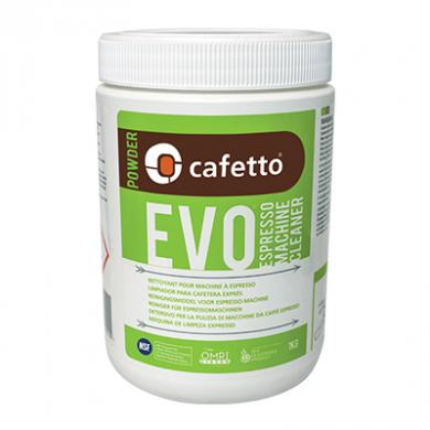 Cafetto Evo - Espresso Machine Cleaning Powder (1kg)