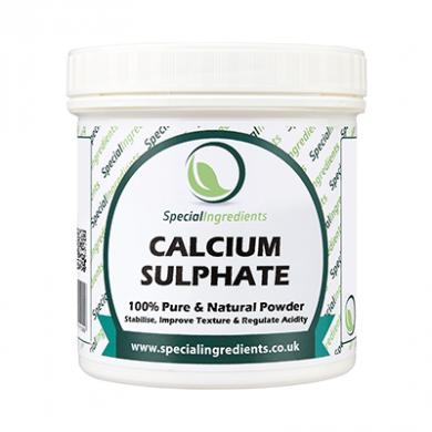 Calcium Sulphate (100g)
