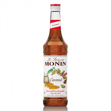 Monin Syrup - Caramel (70cl)