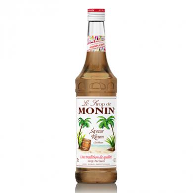 Monin Syrup - Caribbean (70cl)
