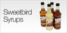 Sweetbird Syrups