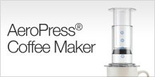 AeroPress Coffee Maker & Accessories