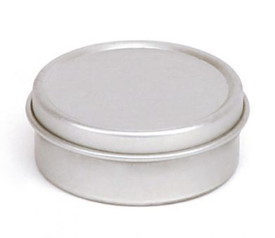 Screw Lid Tin (10ml) TINY TIN