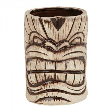 Tiki Ceramic Mug - Toscano Kanaloa (450ml)