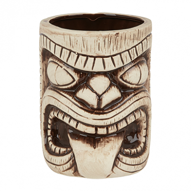 Tiki Ceramic Mug - Toscano Lono (450ml)