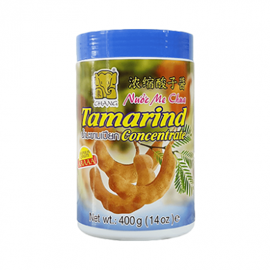 Tamarind Concentrate (400g) - Chang Brand