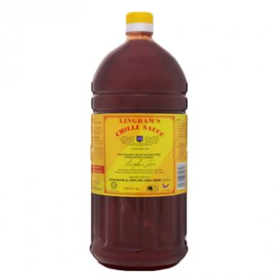 Lingham's - Original Chilli Sauce (3kg)