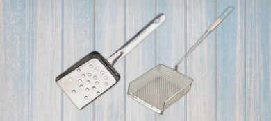 Chip Scoops for Kitchens