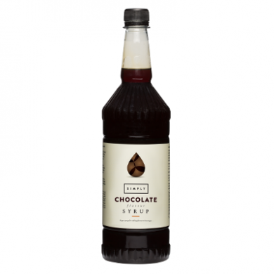 Simply Syrups - Chocolate (1L)