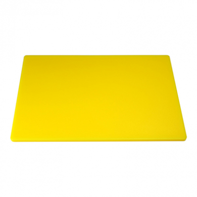 Chopping Board - Yellow (45cm x 30cm)