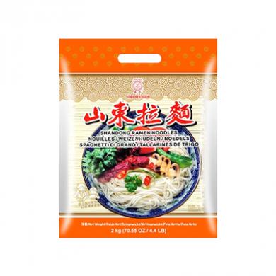 Chunsi - Shandong Ramen Noodles (2kg)