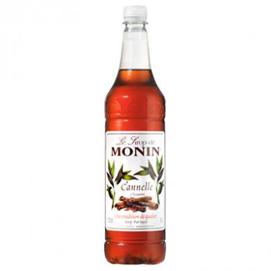 Monin Syrup - Cinnamon (1 Litre)