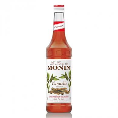 Monin Syrup - Cinnamon (70cl)