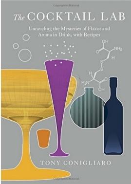 The Cocktail Lab - Tony Conigliaro