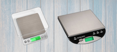 Digital Scales and Weights