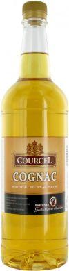 Courcel Cooking Cognac - (1 Litre)