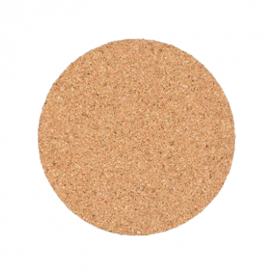 Cork Coaster (90mm diameter)