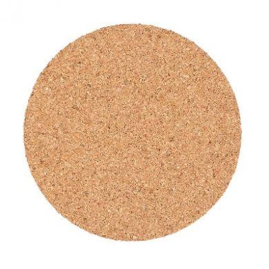 Cork Coaster (90mm diameter)