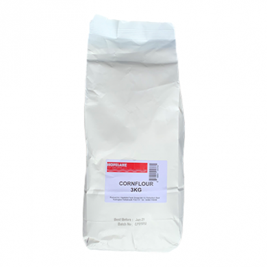 Cornflour (3kg)