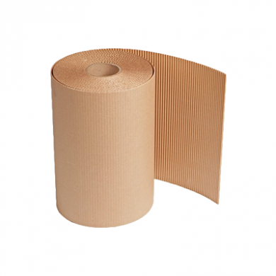 Corrugated Cardboard Roll (600mm x 75m)