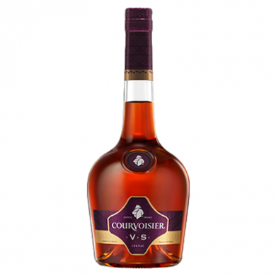 Courvoisier VS Cognac (700ml) - 40% ABV