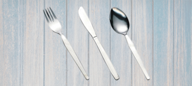 Cutlery for Cafes