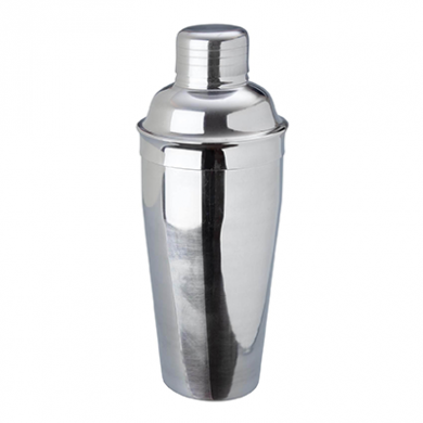 Deluxe Cocktail Shaker (750ml) USED AS DEMO