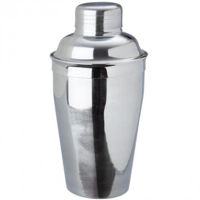 Deluxe Cocktail Shaker (8oz/236ml) - Mini Version