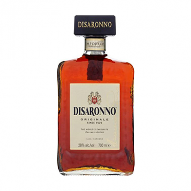 Disaronno Amaretto (700ml) - 28% ABV