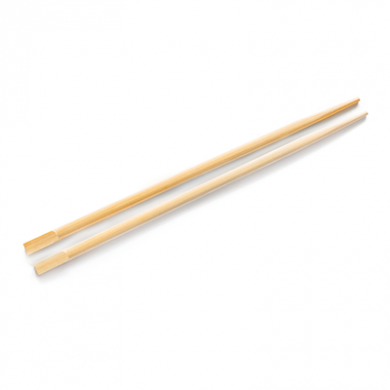 Disposable Bamboo Chopsticks (23cm) - Pack of 100