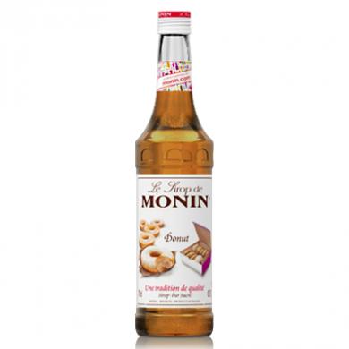Monin Syrup - Donut (70cl)