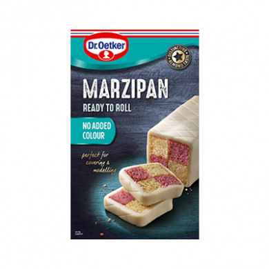 Dr. Oetker - Marzipan - Ready to Roll (1kg)
