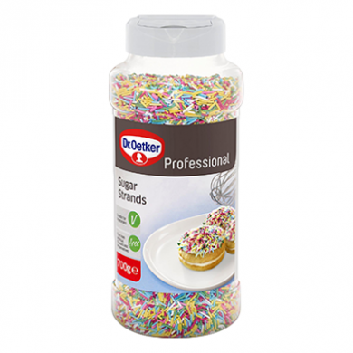 Dr. Oetker - Sugar Strands (700g)