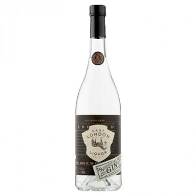 East London Liquor - Dry Gin (700ml) - 40% ABV