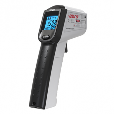 Ebro Infrared Laser Thermometer (TFI 260)