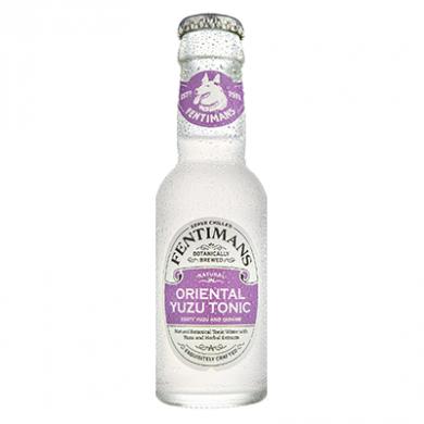Fentimans - Oriental Yuzu Tonic Water (125ml)
