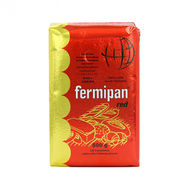 Fermipan Yeast (500g)
