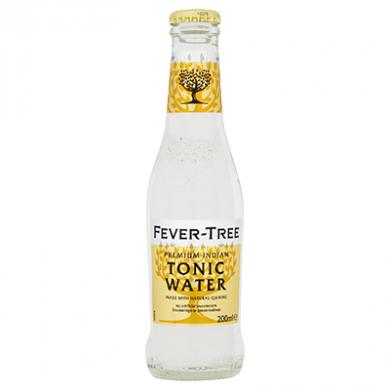 Fever Tree - Premium Indian Tonic Water (200ml)