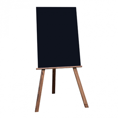 Floor Standing Easel and Board Set (Large)
