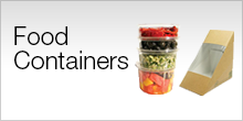 Bio Compostable Food Containers