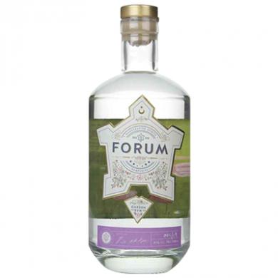 Forum Garden Rum (70cl) - 41% ABV (Portsmouth Distillery)
