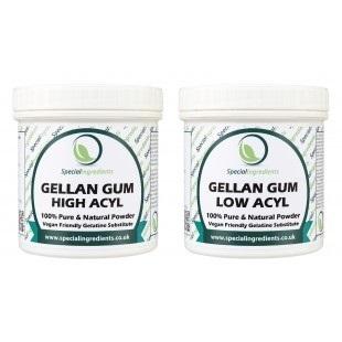 Gellan Gum Kit