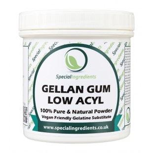 Gellan Gum Type F - Low Acyl (250g) - BBD 01-07-18