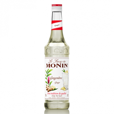 Monin Syrup - Ginger (70cl)