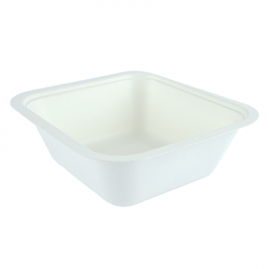 Vegware Gourmet Container BASE - 32oz/1000ml (Pack of 50)