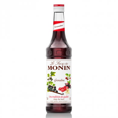 Monin Syrup - Grenadine (70cl)